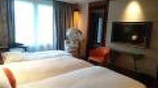 ソフィテル シンガポール セントーサ リゾート アンド スパ