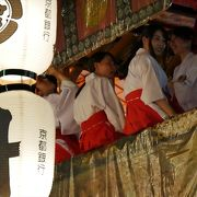 【祇園祭 宵山】LED提灯の薄っぺらい灯かりに魅せられて(笑)