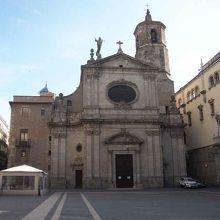 ラ メルセ教会
