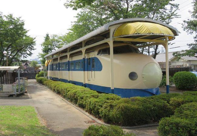 新通町公園