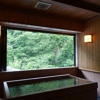 お部屋の風呂も温泉です