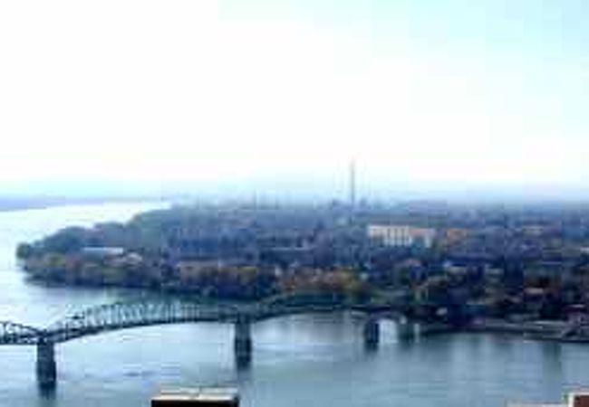 エステルゴムの橋