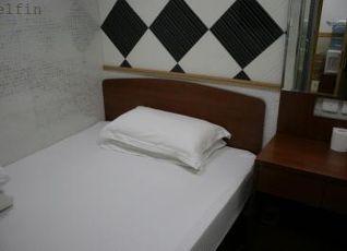 ジンハイ ホテル 写真