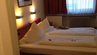 セントラル ホテル ガルニ