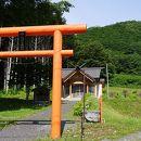北湯沢三峯神社