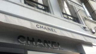 シャネル (ブリュッセル店)