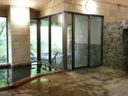 塩の沢温泉 やまびこ荘<群馬県> 写真