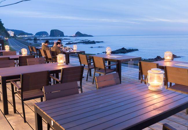 知床海岸食堂