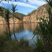 カカドゥ国立公園とキャサリン渓谷2泊3日