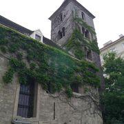 最古の教会