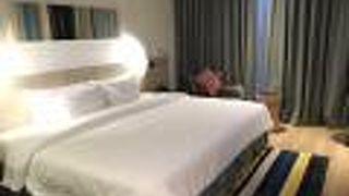 リバティー セントラル サイゴン シティポイント ホテル