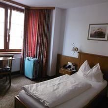 ホテル インスブルック