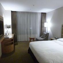 ベスト ウェスタン グンサン ホテル