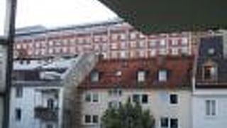 ホテル アドミラル