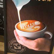 コーヒーワールド