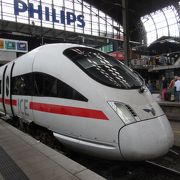 ドイツ鉄道のチケットのオンライン手配ガイド