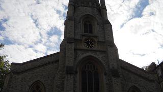 聖ジョンズ ノッティング ヒル教会