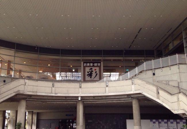 岡山県のイベント会場
