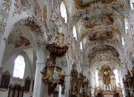 ロッテンブーフ教会