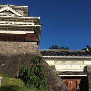 かつて羽州の名城