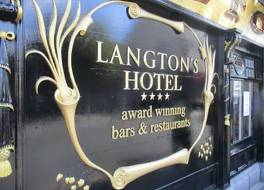 Langton House Hotel 写真