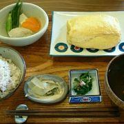 からだに優しい朝食@石垣