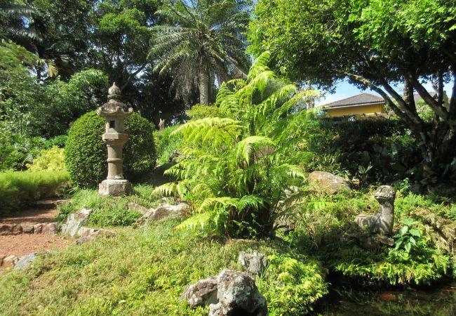 ブリーフ ガーデン