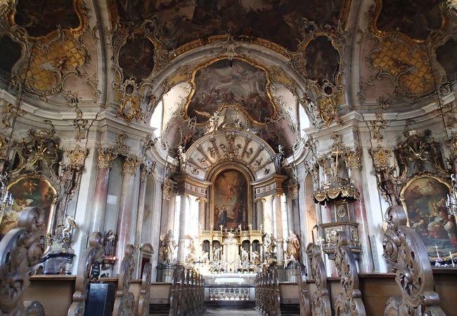 ドイツ周遊して、実はここが一番のお気に入りです。