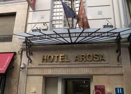 Hotel Arosa 写真