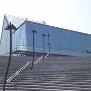 岡山の展示会といえばここ