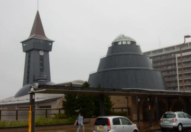 印旛日本医大駅