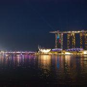 F1素人でも楽しめます-シンガポールグランプリ-