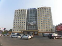 ホテル ブリアティア 写真