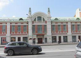 ノヴォシビルスクの郷土博物館