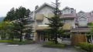 ホテル ナチュラルガーデン日光