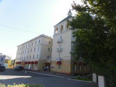 ウラジミール ホテル 写真