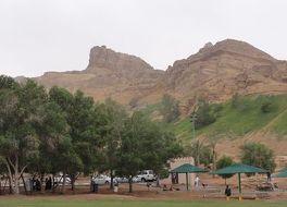 ジェベル ハフィート (ハフィート山)