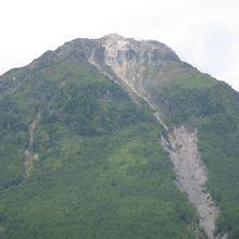 焼岳(岐阜県高山市)