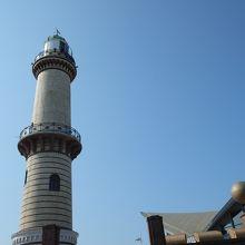 灯台 (ヴァルネミュンデ)