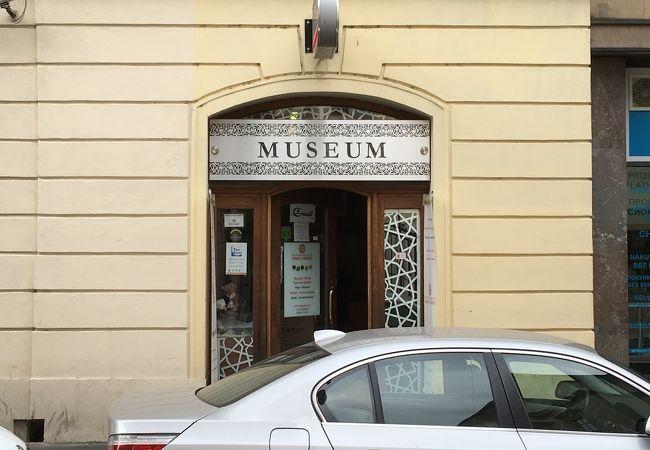 宝石博物館
