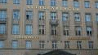 シュティーゲンベルガー グランドホテル ハンデルスホフ ライプツィッヒ