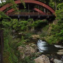 神の森大橋