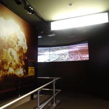 核実験博物館
