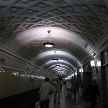 クールスク駅