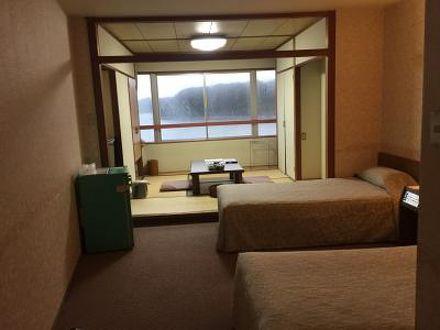 平戸海上ホテル 写真