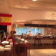浦安ブライトンホテルの 野菜たっぷり「活ベジ」朝食ビュッフェ