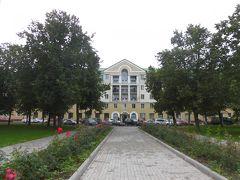 ヴォルホフ 写真