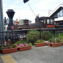 若狭本郷駅