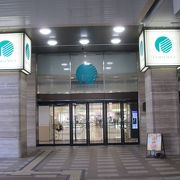 百貨店の大丸