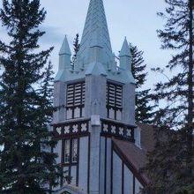 セントポールズ長老教会